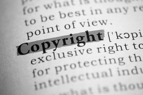 Software- & Lizenzrecht
