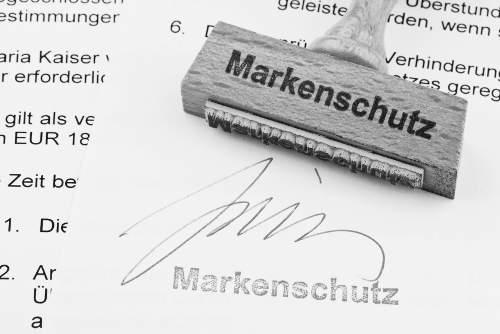 Marken- & Designrecht